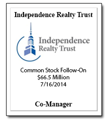 CP32_Independence_Realty_Trust